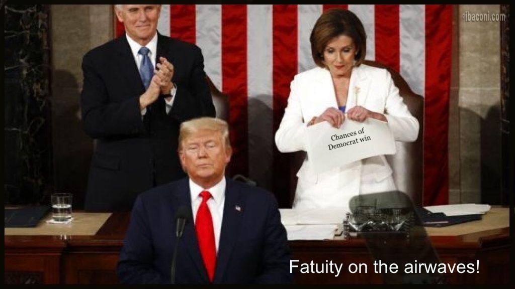 Demonrat Fatuity