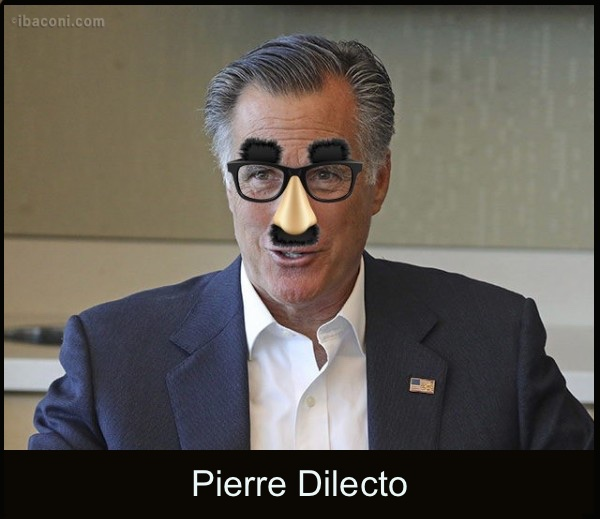 Pierre Dilecto